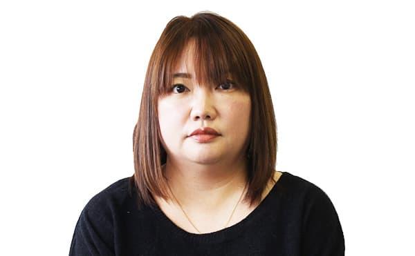 中野 愛子